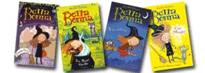 Bella Donna Books