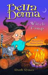 Bella Donna: Witch Camp by Ruth Symes