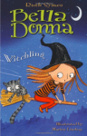 Bella Donna Witchling